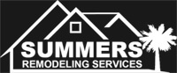 Website for Summers Remodeling Services