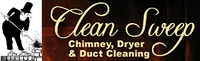 Website for Clean Sweep Chimney Sweep