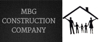 Website for MBG Construction