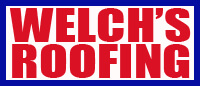 Website for Welch's Quality Builders & Roofing