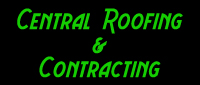 Website for Central Roofing & Contracting