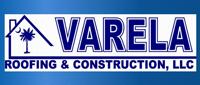 Website for Varela Construction