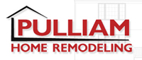 Website for Pulliam Home Remodeling, Inc.