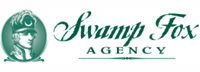 Website for Swamp Fox Agency