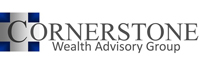 Website for Cornerstone Wealth & Tax Advisory Group, Inc.