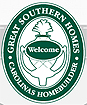 Website for Great Southern Homes