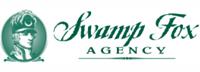 Website for Swamp Fox Agency