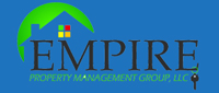 Website for Empire Property Management, LLC