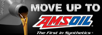 Website for Amsoil Synthetic Lubricants - Moe Slick