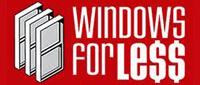 Website for Windows for Less, LLC