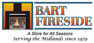 Website for Bart Fireside