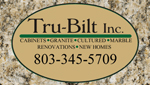 Website for Tru-Bilt, Inc