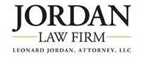 Website for Jordan Law Firm