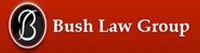 Website for Bush Law Group, PC