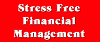 Website for Stress Free Financial Management