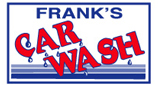Website for Frank's Carwash - Corporate Office