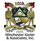 Website for Winchester Xavier and Associates , Inc