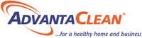 Website for Advanta Clean of the Midlands