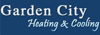 Website for Garden City Heating & Cooling, Inc