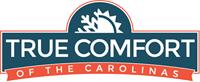 Website for True Comfort of the Carolinas, Inc