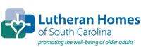 Website for Lutheran Homes of South Carolina