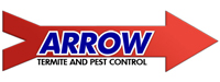 Website for Arrow Termite & Pest Control