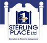 Website for 1 Sterling Place, LTD