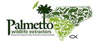 Website for Palmetto Wildlife Extractors