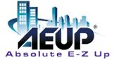 Website for Absolute E-Z UP