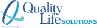 Website for Quality Life Solutions, LLC