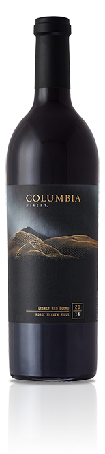 2014 Legacy Red Blend