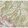 Carta Escursionistica di Monte Morello