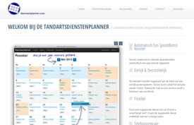 dienstenplanner.com