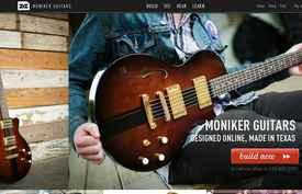 monikerguitars.com