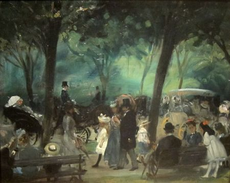 Thedrivecentralpark1905