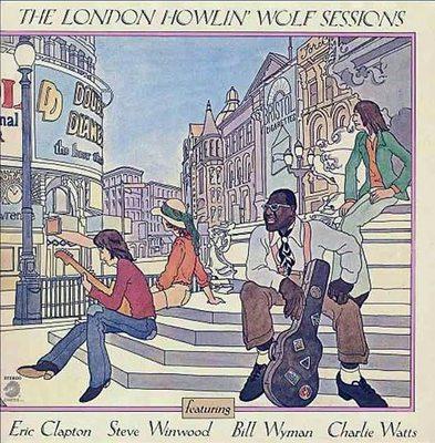 Howllin