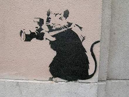 banksy artist. Artist: Banksy