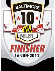 Baltimore10Miler