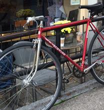 Bikingthumb
