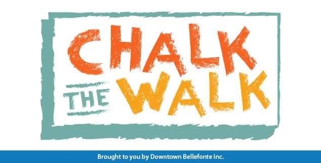 Chalkthewalk