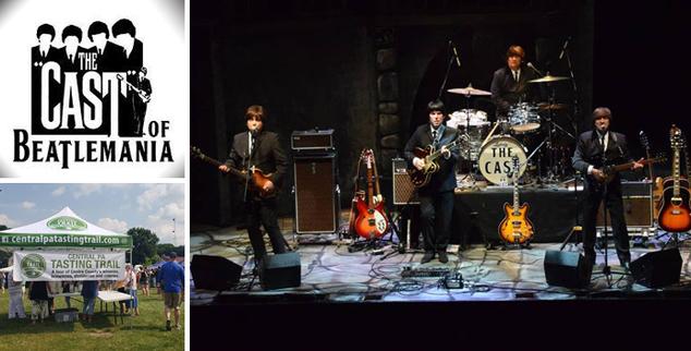 Beatlemania summersounds
