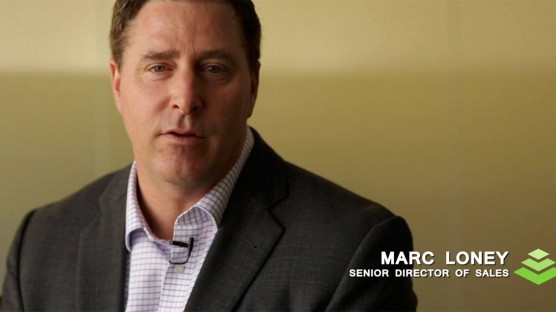 Clari Success - Marc Loney, Regional Director at Nimble Storage