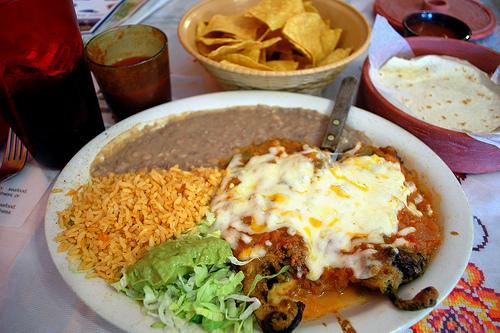 Tio Leo's Mexican Restaurant