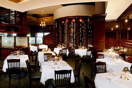 Donovan's Steakhouse