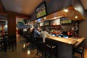 The Press Box Sports Lounge