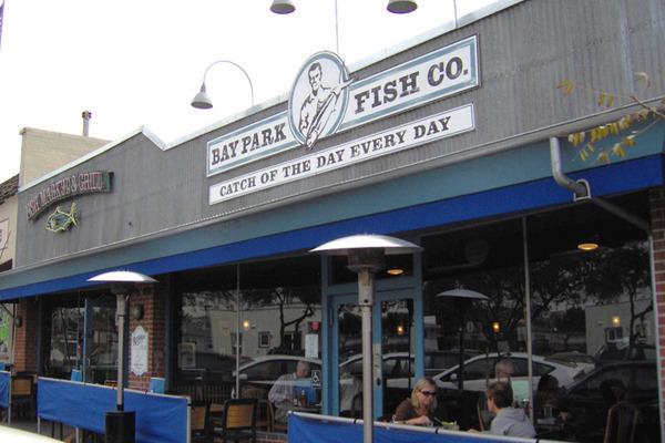 Bay Park Fish Company