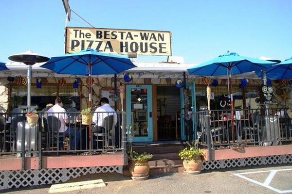 Besta-Wan Pizza House