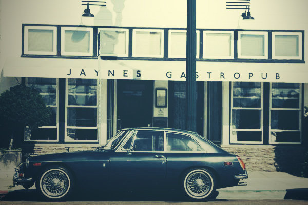 Jaynes Gastropub