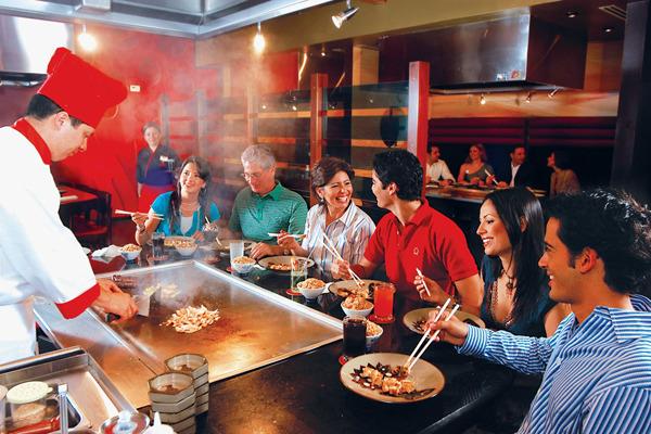 Chef Sake S Restaurant And Sushi Bar