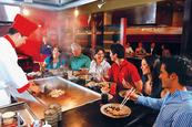 Benihana Japanese Restaurant and Sushi Bar